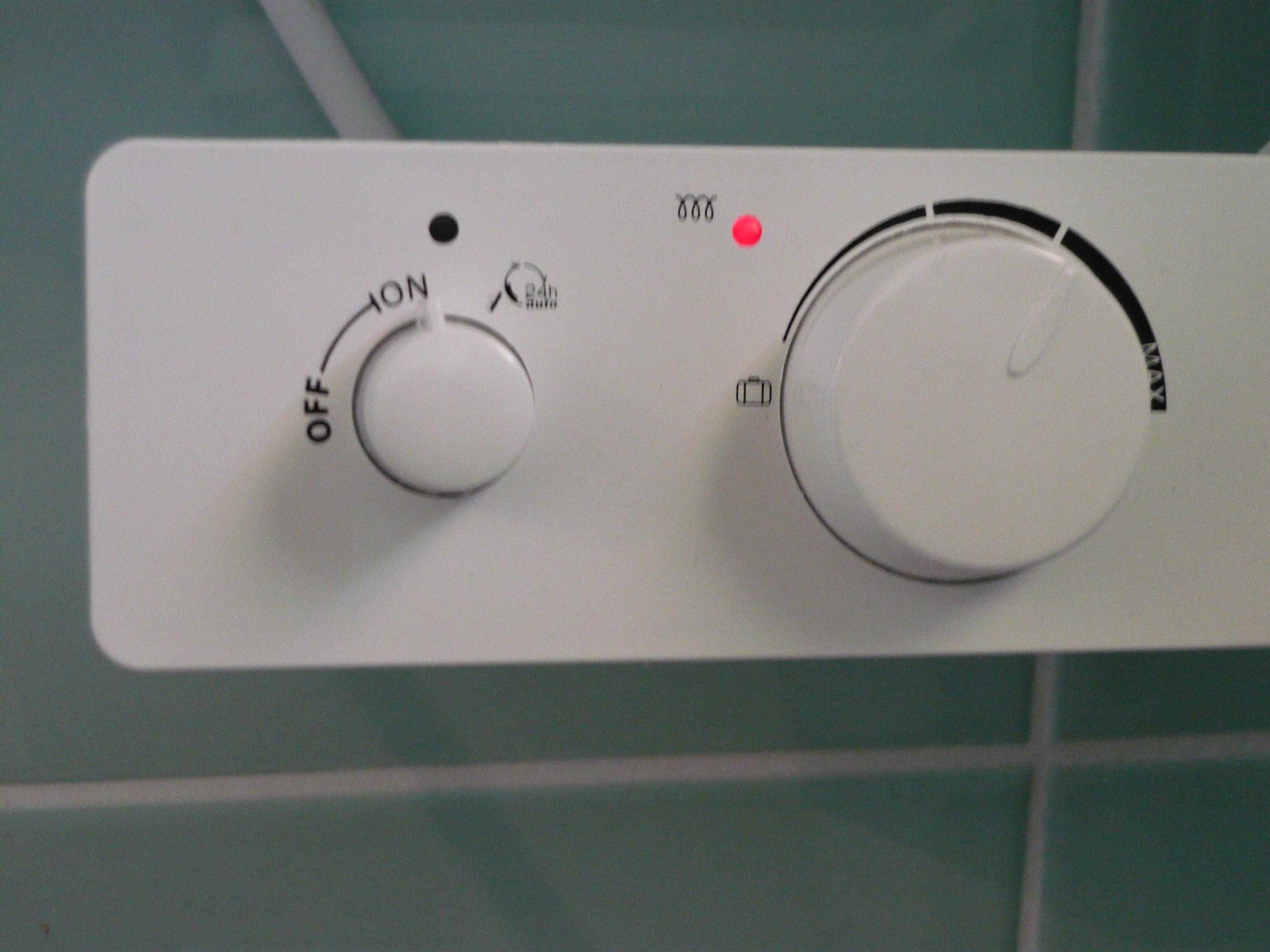 Pompa Di Calore Per Bagno domotica, gestione pwm termoarredi elettrici